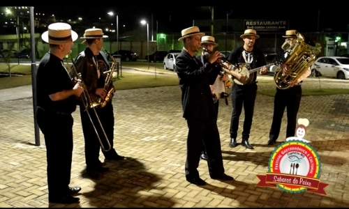 foto Russo Jazz Band